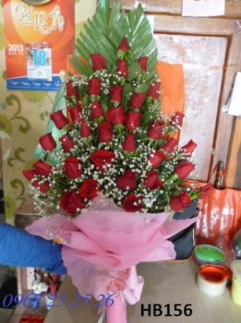hoa hb156