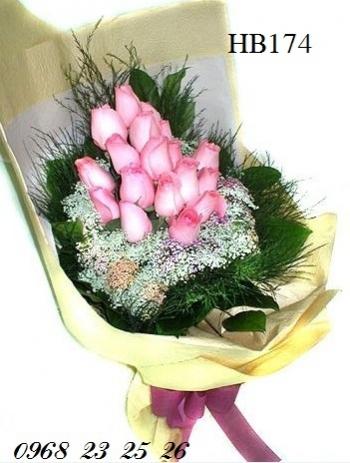 hoa hb174